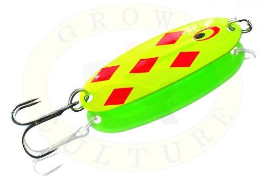 Grows Culture Willmans 57мм, 7гр, 001A